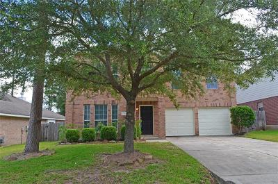 Single Family Home For Sale: 28626 Hidden Cove Drive