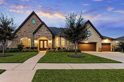 Katy Single Family Home For Sale: 26906 Shoal Glen Lane