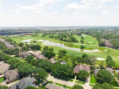 Katy Single Family Home For Sale: 24711 County Down Court