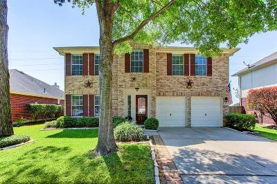Cypress Single Family Home For Sale: 14719 Bladenboro Drive