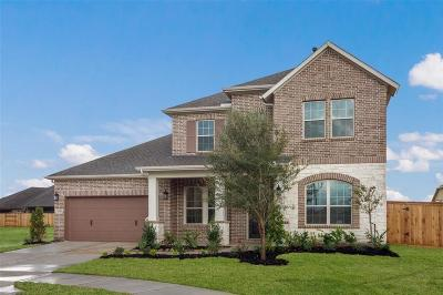Katy Single Family Home For Sale: 23507 Atwood Landing