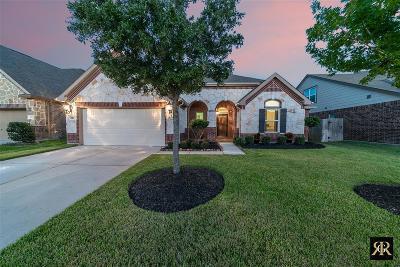 Humble Single Family Home For Sale: 4511 Hodges Run Lane