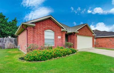 Tomball, Tomball North Rental For Rent: 19626 Tularosa Lane