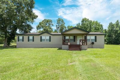 Single Family Home For Sale: 436 County Road 4704