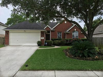 Spring Single Family Home For Sale: 703 Timberstand Lane