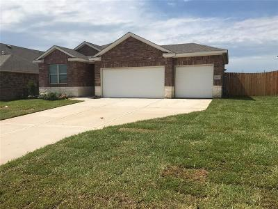 Grimes County Single Family Home For Sale: 7402 Saint Andrews