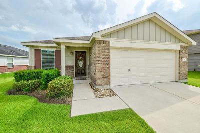 Cypress Single Family Home For Sale: 15927 Arapaho Bend Lane