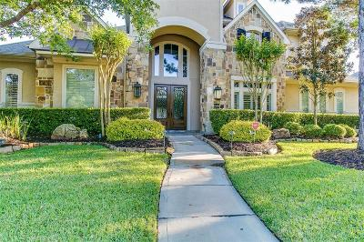 Katy Single Family Home For Sale: 25406 Terrace Arbor Lane