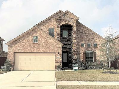 Porter Single Family Home For Sale: 25224 Forest Sounds Lane