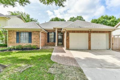 Single Family Home For Sale: 1706 Briarmoor Court