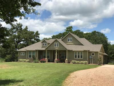 Bellville Single Family Home For Sale: 4886 Fm 529 Road
