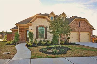 Webster Single Family Home For Sale: 630 East Fork