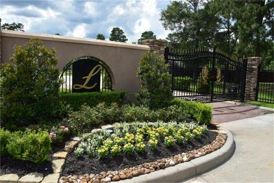 Spring Residential Lots & Land For Sale: 25403 Azalea Park Drive