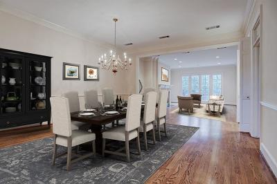 Houston Single Family Home For Sale: 9505 Bayou Brook Street