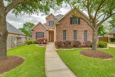 Sugar Land Single Family Home For Sale: 13643 Schumann Trail