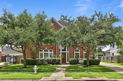 Silverlake Single Family Home For Sale: 2414 Havencrest Court