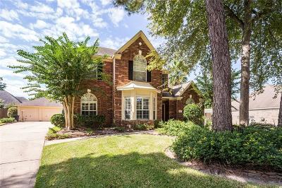 Single Family Home For Sale: 6906 Harvest Glen Drive