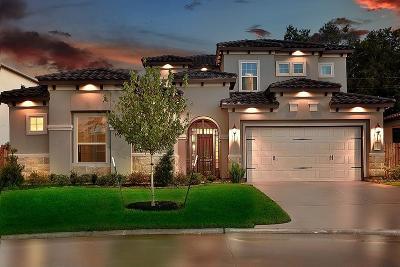 Shenandoah Single Family Home For Sale: 1463 Torrijos Court