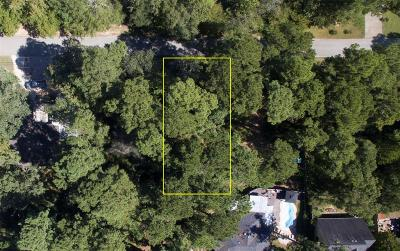 Conroe Residential Lots & Land For Sale: 5 Hanover