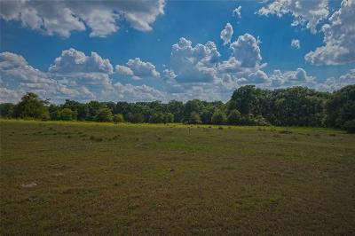 Washington County Farm & Ranch For Sale: Old Mill Creek Road