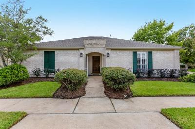 Houston Single Family Home For Sale: 7923 Arbor Meadow Drive