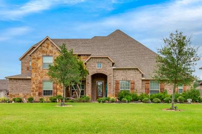Single Family Home For Sale: 40706 Marlin