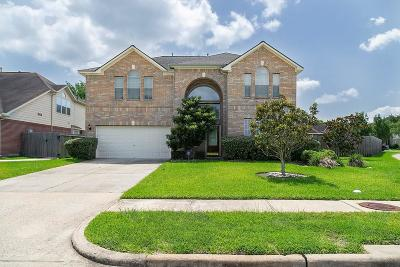 League City TX Single Family Home For Sale: $295,000