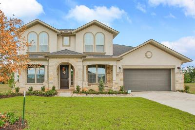 Katy Single Family Home For Sale: 29227 Sagewood Arbor Lane