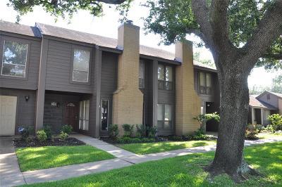 Condo/Townhouse For Sale: 2380 Gemini Street