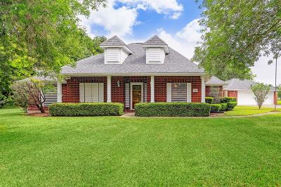 Santa Fe Single Family Home For Sale: 11702 32nd Street