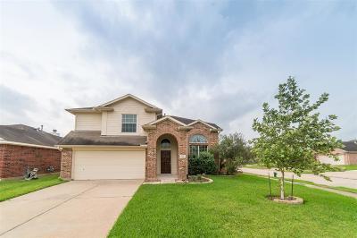 Richmond Single Family Home For Sale: 7506 Clarendon Bend Lane