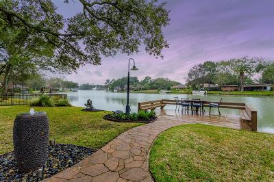 Sugar Land Single Family Home For Sale: 302 Lombardy Drive