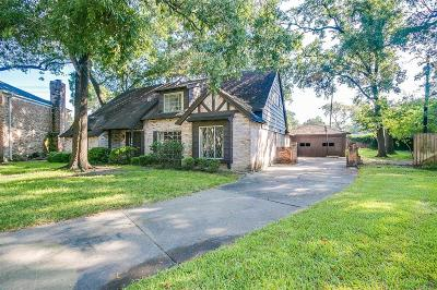 Harris County Single Family Home For Sale: 406 Butterfly Court