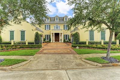 League City Single Family Home For Sale: 19 Waterford Oaks Lane