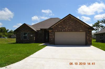 Sweeny Single Family Home For Sale: 409 N Holly Street