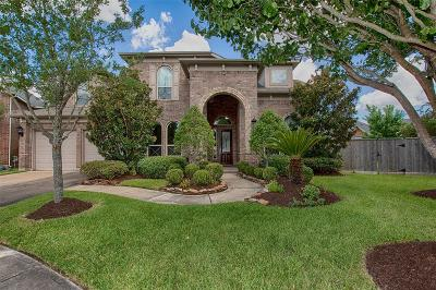 League City Single Family Home For Sale: 1558 Tahoe Court
