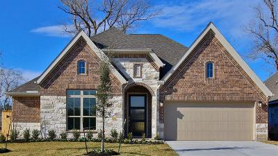 New Caney Single Family Home For Sale: 18814 Capalona Court