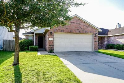 Hockley Single Family Home For Sale: 17126 Falcons Nest Landing Drive