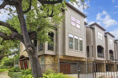 Condo/Townhouse For Sale: 4102 Roseland Street