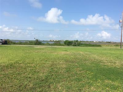 Galveston Residential Lots & Land For Sale: 3702 Port Trinidad