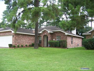 Cypress Single Family Home For Sale: 13910 Sac Court