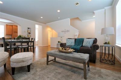 Houston Condo/Townhouse For Sale: 3001 Murworth Drive #904