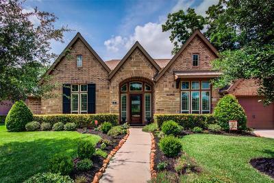 Missouri City Single Family Home For Sale: 59 High Bank Drive