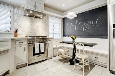Harris County Single Family Home For Sale: 4075 Merrick Street