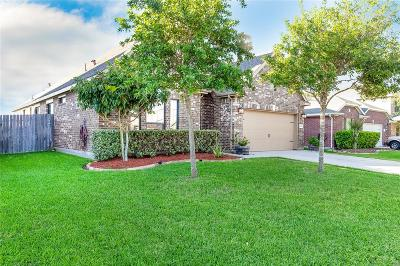 Rosenberg Single Family Home For Sale: 6026 Watford Bend