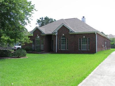 Willis Single Family Home For Sale: 12622 Pegasus Drive