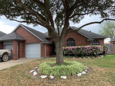 Houston Single Family Home For Sale: 6419 Laurel Run