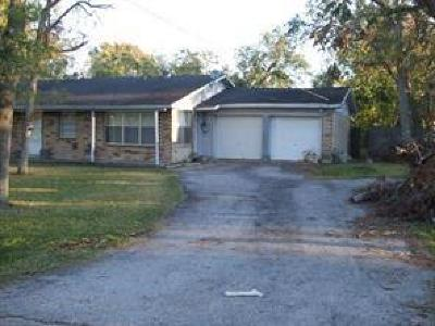 La Porte Single Family Home For Sale: 715 S Carroll Street