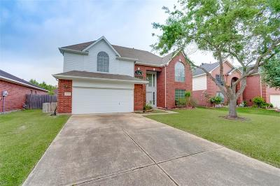 Sugar Land Single Family Home For Sale: 12514 Mesquite Hollow Lane