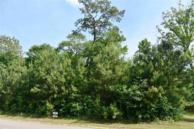 Huffman Residential Lots & Land For Sale: 27010 Fairway Crossing Drive